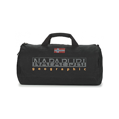 Napapijri BEIRING men's Travel bag in Black