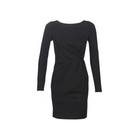 Ikks BP30155-02 women's Dress in Black