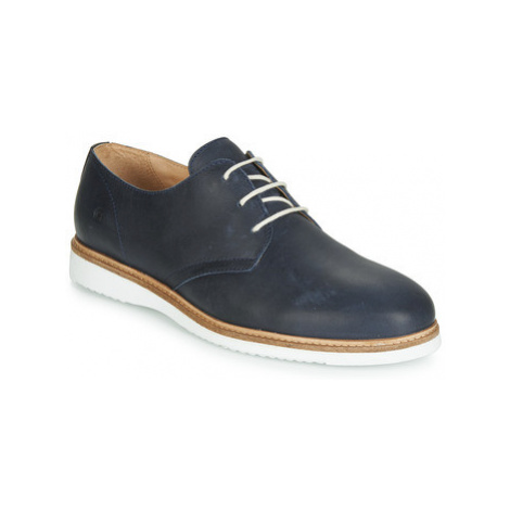 Casual Attitude JALIYAPE men's Casual Shoes in Blue