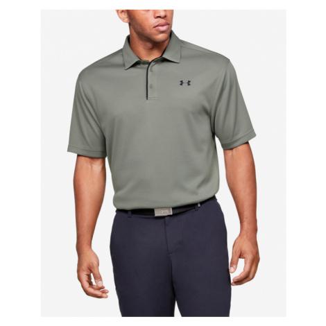Under Armour Tech™ Polo shirt Green