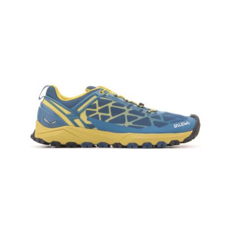 Salewa Domyślna nazwa men's Sports Trainers (Shoes) in Multicolour