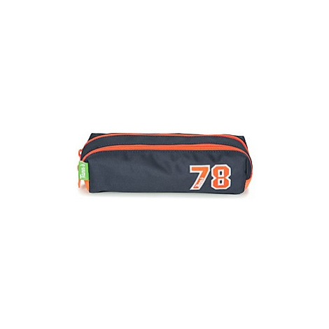 Tann's LES BONS ENFANTS / VOILE 78 boys's Children's Cosmetic bag in Blue