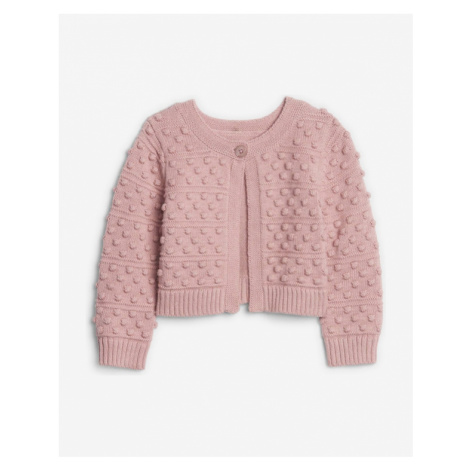 GAP Kids Sweater Pink