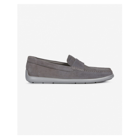 Men's loafers Geox