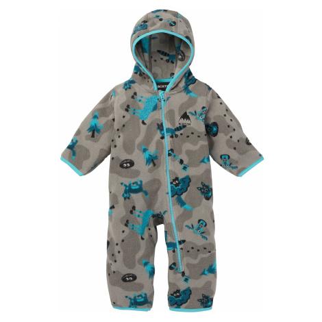 overall Burton Infant Fleece Onesie - Hide And Seek - kid´s