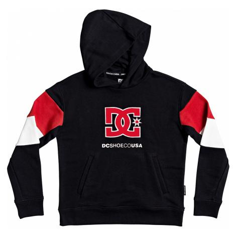 sweatshirt DC Kirtland - KVJ0/Black - boy´s