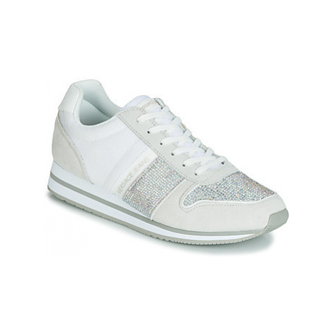 Versace Jeans Couture EOVTBSA1 women's Shoes (Trainers) in White