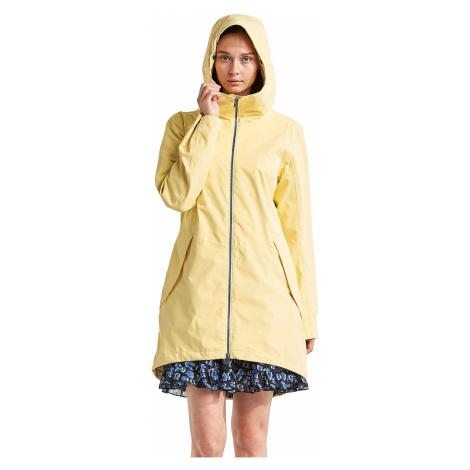 coat Didriksons1913 503041/Folka - 386/Yellow - women´s Didriksons 1913