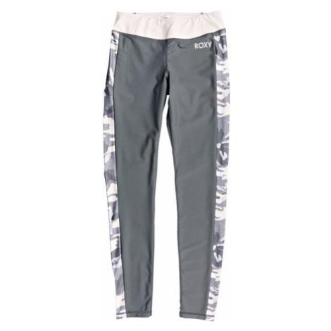 Roxy SPY GAME PANTS 5 grey - Women's leggings