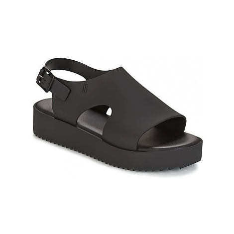 Melissa HOTNESS AD women's Sandals in Black