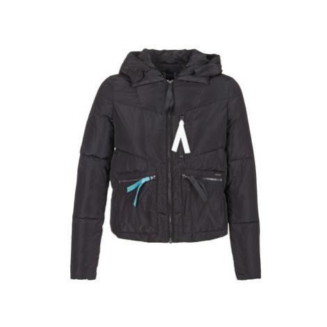 Armani jeans JIORM women's Jacket in Black