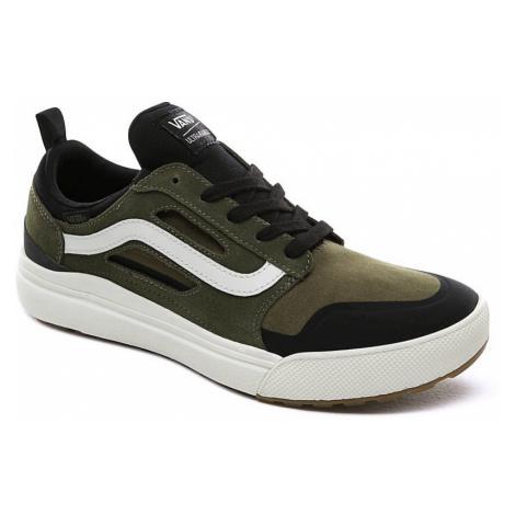 shoes Vans UltraRange 3D - Beech/Black