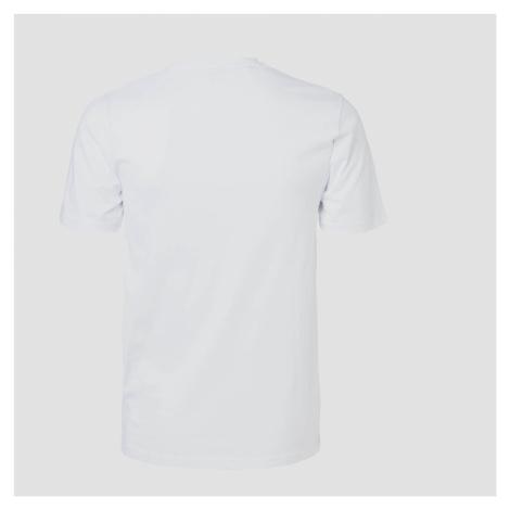 MP Men's Originals Contemporary T-Shirt - White Myprotein