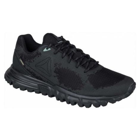 Reebok SAWCUT GTX 6.0 W black - Women's outdoor shoes
