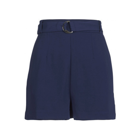 Guess SUZY women's Shorts in Blue