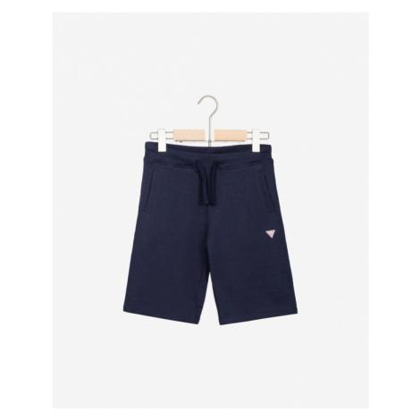 Guess Kids Shorts Blue
