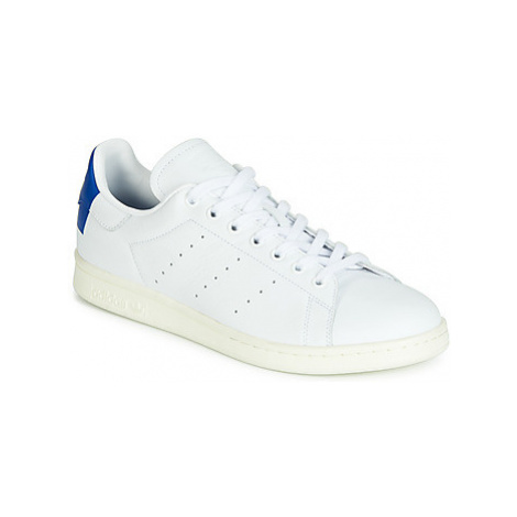 Adidas STAN SMITH men's Shoes (Trainers) in White