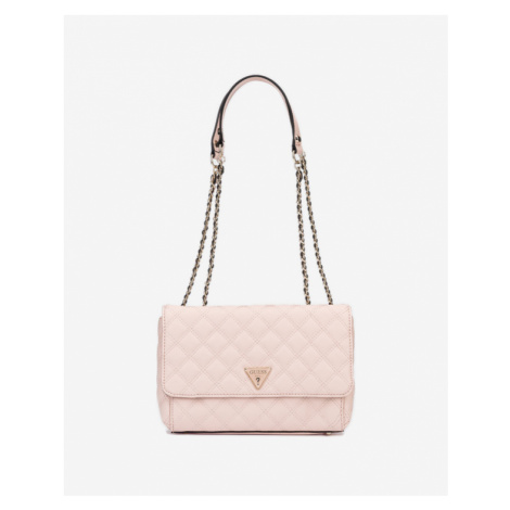 Guess Cessily Cross body bag Beige