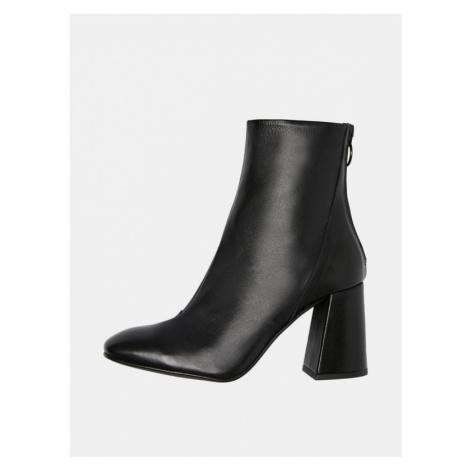 Vero Moda Cilla Ankle shoes Black