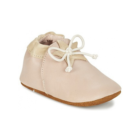 Citrouille et Compagnie FONEMO girls's Children's Slippers in Pink