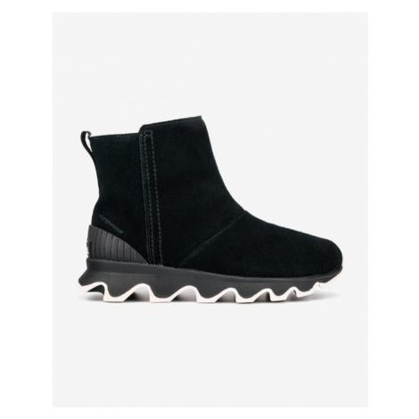 Sorel Kinetic Short Ankle boots Black