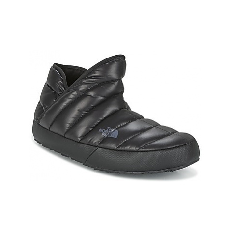 The North Face THERMOBALL TRACTION BOOTIE men's Slippers in Black