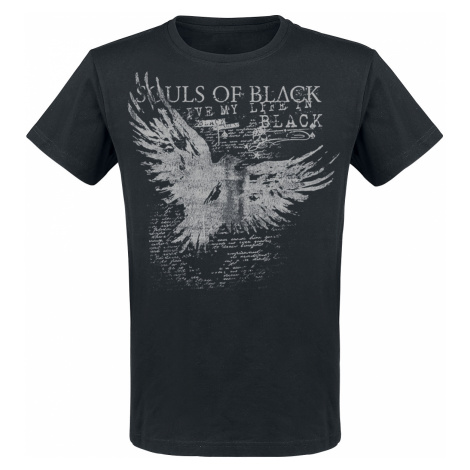 Black Premium by EMP - Rebel Soul - T-Shirt - black