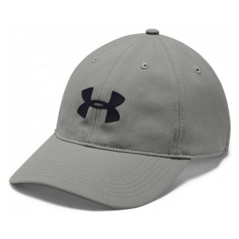 Under Armour MEN'S BASELINE CAP grey - Men's hat
