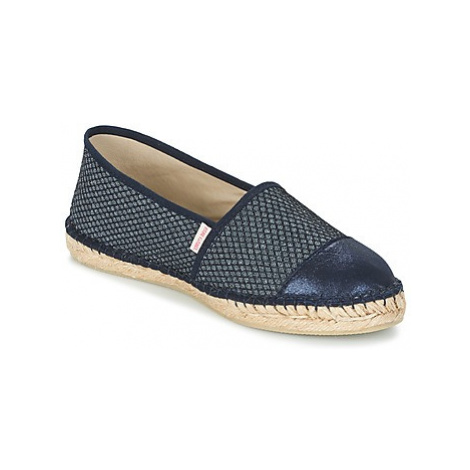 Pare Gabia VP PREMIUM women's Espadrilles / Casual Shoes in Blue