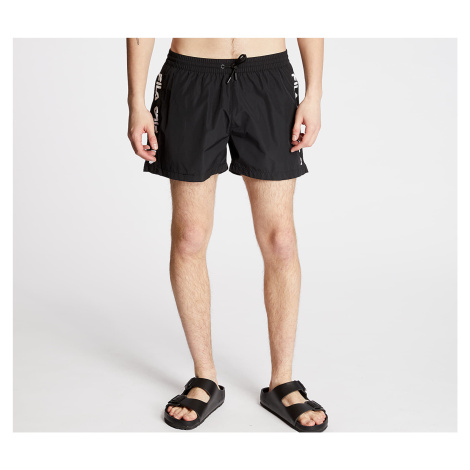 FILA Sho Swim Shorts Black