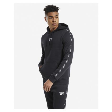 Reebok Training Essentials Tape Sweatshirt Black