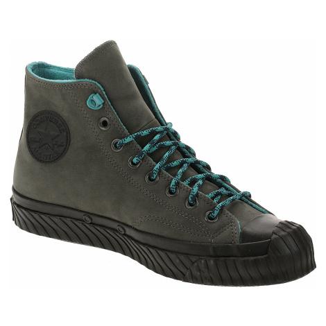 shoes Converse Chuck 70 Bosey Hi - 165931/Carbon Gray/Turbo Green/Black