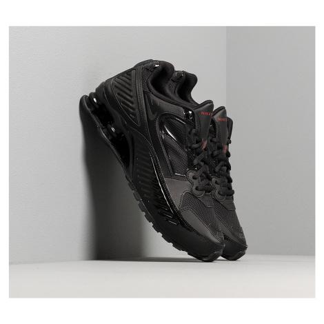 Nike W Shox Enigma 9000 Black/ Black-Gym Red