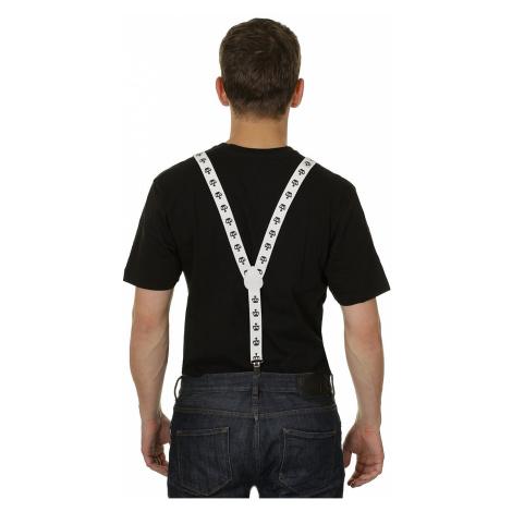 Mohity Suspenders Simple Suspenders - Crown