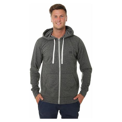 sweatshirt Billabong All Day Zip - Black - men´s