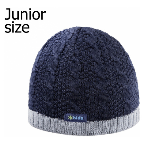 cap Kama B80 - Navy - kid´s