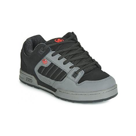 DVS MILITIA SNOW men's Shoes (Trainers) in Black