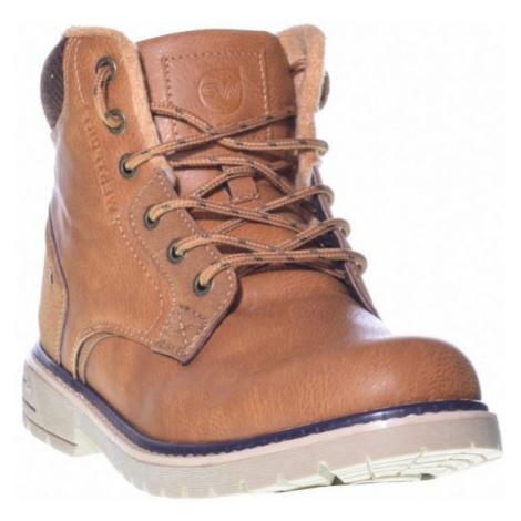Westport STENUNGSUND brown - Men's winter shoes
