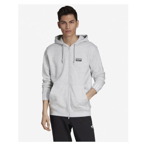 adidas Originals R.Y.V. Sweatshirt Grey