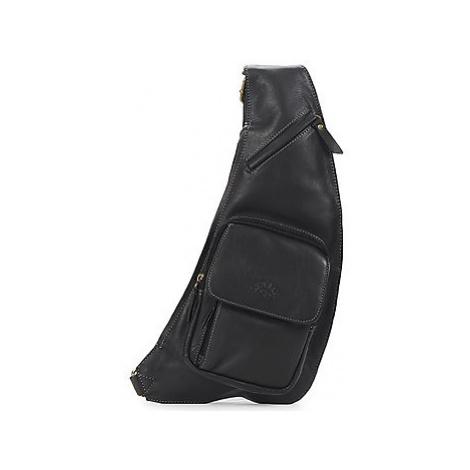 Katana ELINA men's Pouch in Black