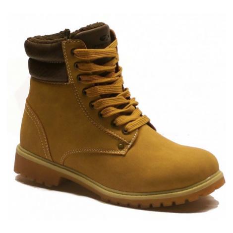Numero Uno FARM L brown - Women's winter shoes