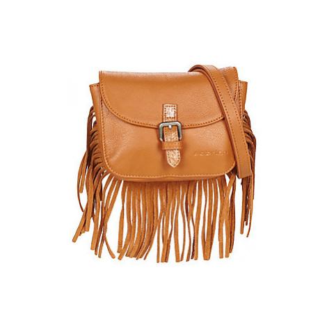 Sabrina IVY women's Hip bag in Brown