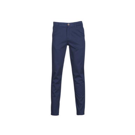 Jack Jones JJIMARCO men's Trousers in Blue Jack & Jones