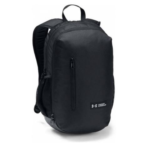 Under Armour UA ROLAND BACKPACK black - Backpack