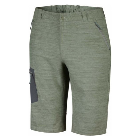 Columbia TRIPLE CANYON SHORT green - Men's outdoor shorts
