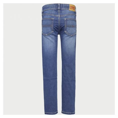 Tommy Hilfiger Boys' Scanton Slim Jeans - Midnight Dark Blue