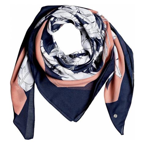 shawl Roxy Bright Space - BSP7/Mood Indigo Flying Flowers - women´s