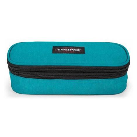 pencil case Eastpak Double Oval Single - Surf Blue