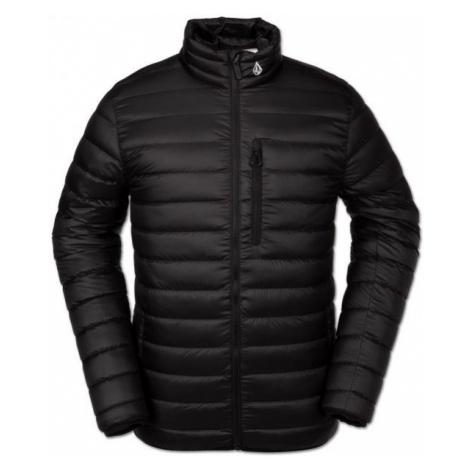 Volcom PUFF PUFF GIVE black - Men's jacket