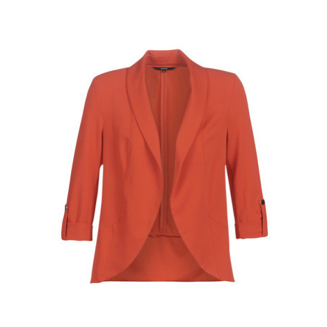 Vero Moda VMUMA women's Jacket in Red